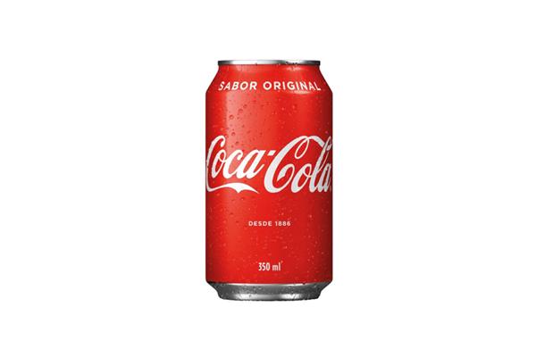COCA-COLA NORMAL