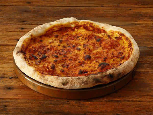 DISCO DE PIZZA