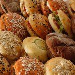 Caixa de Sanduíches do Mês (Junho)